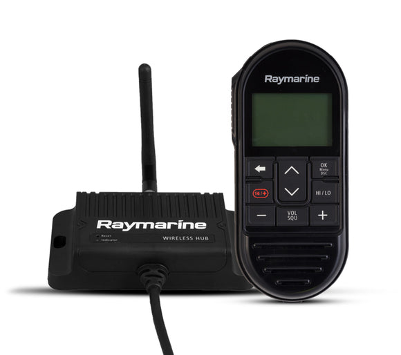 VHF Radios - Ray90/ 91 Wireless Handset Accessory - 2 Dogs Marine