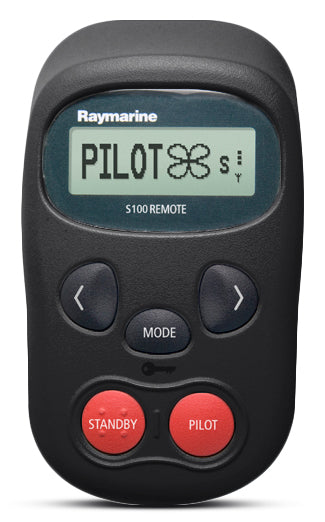 AUTOPILOT - EVOLUTION ACCESSORIES - Wireless remote controls - 2 Dogs Marine