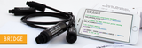 NMEA 2000 Bridge - Compatible with NMEA 2000 (DeviceNet) Micro Male - 2 Dogs Marine