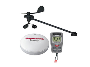 INSTRUMENTS - WIND - Wireless Kit & RotaVecta Transducer - 2 Dogs Marine