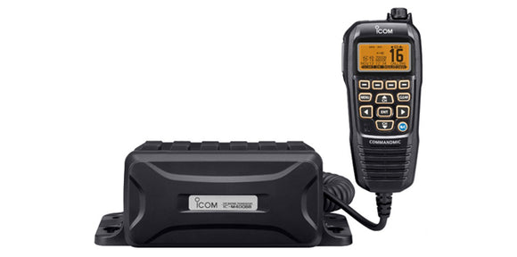 ICOM - IC-M400BB Marine VHF Mobile - 2 Dogs Marine