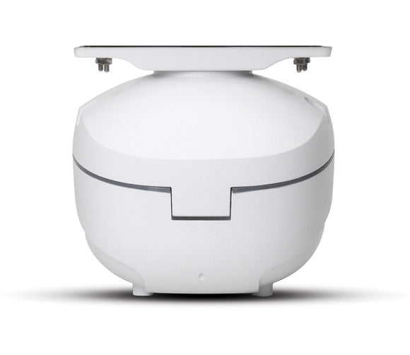 HD COLOR RADOME RADAR SCANNERS - 4kW 18in