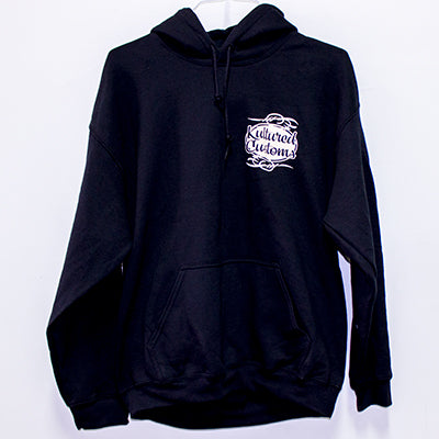 Hod Rod Black Sweatshirt