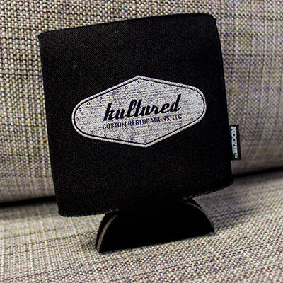 Kultured Customs Koozies