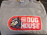 Dog House Grey T-Shirt