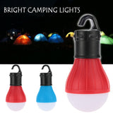 Hanging 3 LED Camping Light