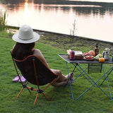 Ultralight Folding Chair