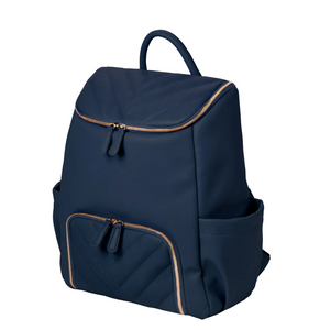 Mother's Day Getaway Bag - Navy