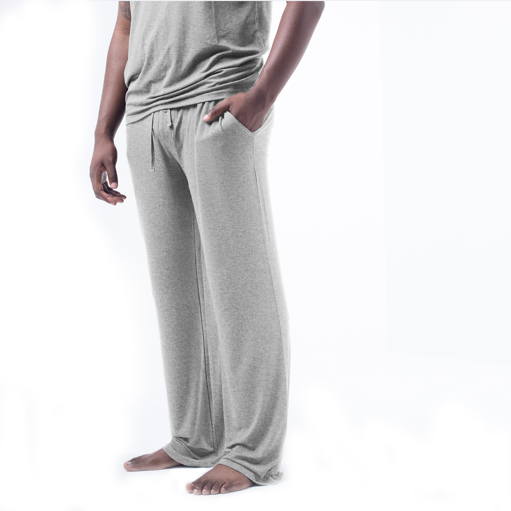 Men's Bamboo Pajama Set
