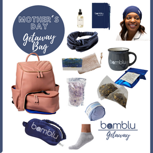 Self-Care | Getaway Bag
