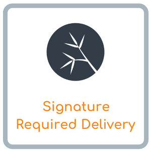 Signature Required Delivery - Extra