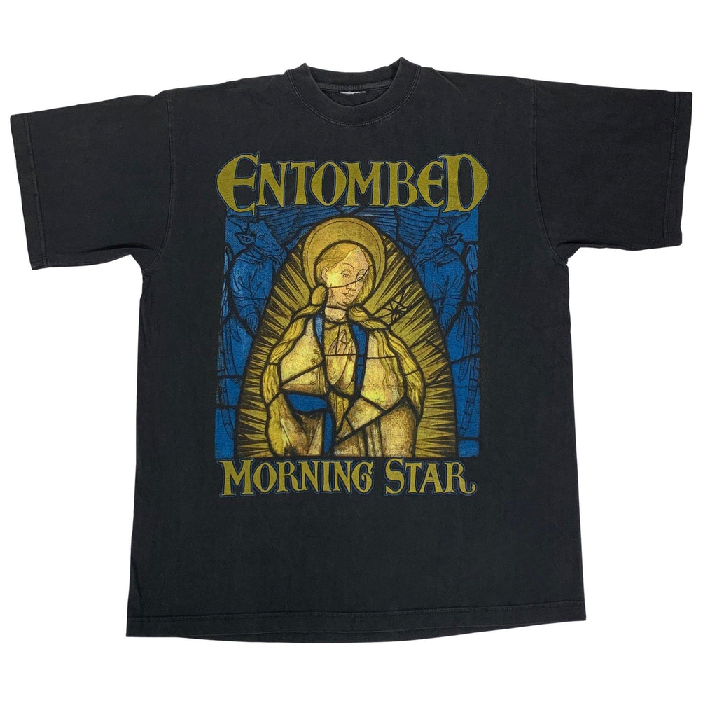 "Vintage Entombed ""Morning Star"" T-Shirt"