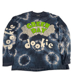 "Vintage Green Day ""Dookie"" Long Sleeve Shirt"