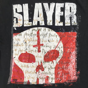 "Vintage Slayer ""Undisputed Attitude"" T-Shirt"