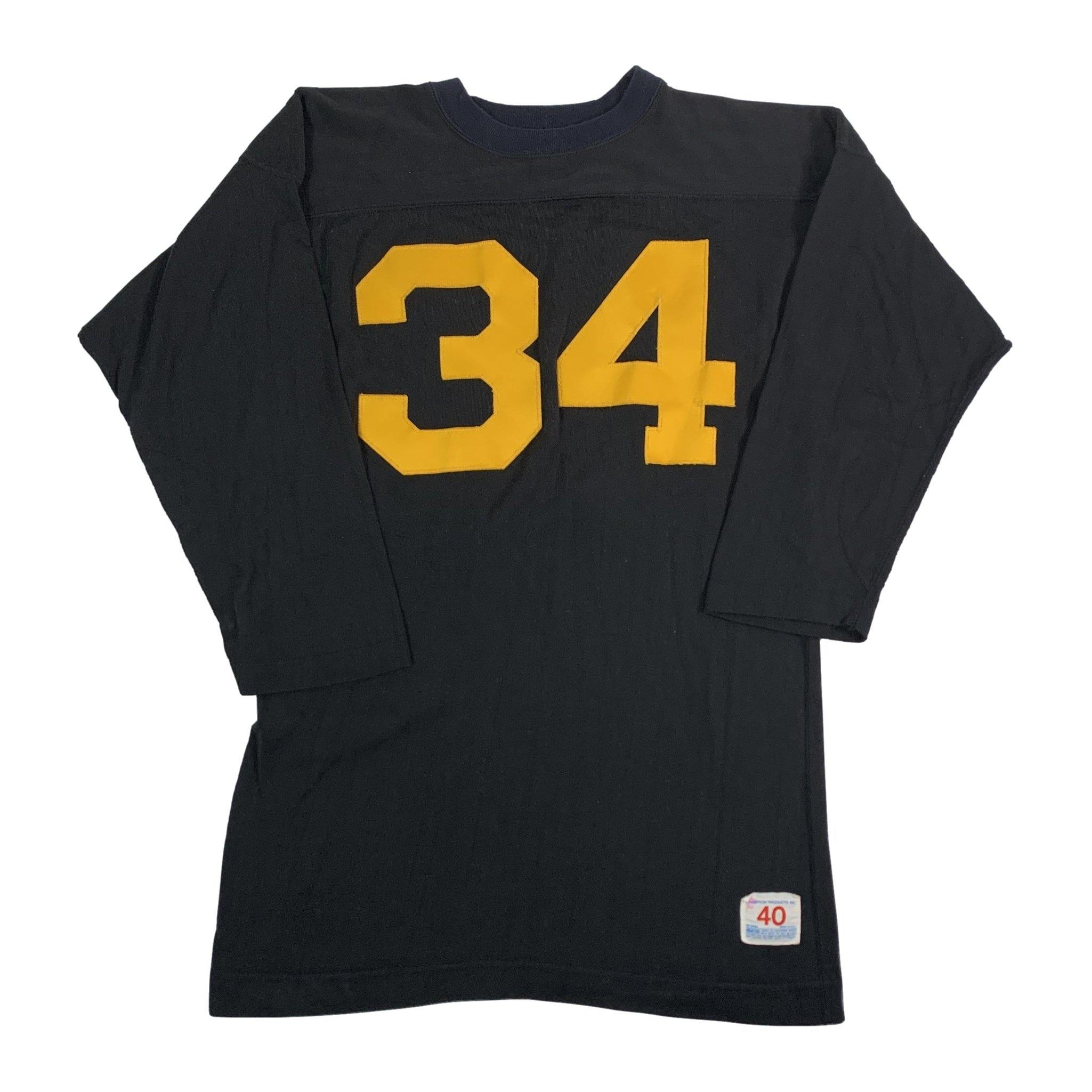 "Vintage Champion Products ""#34"" Jersey"