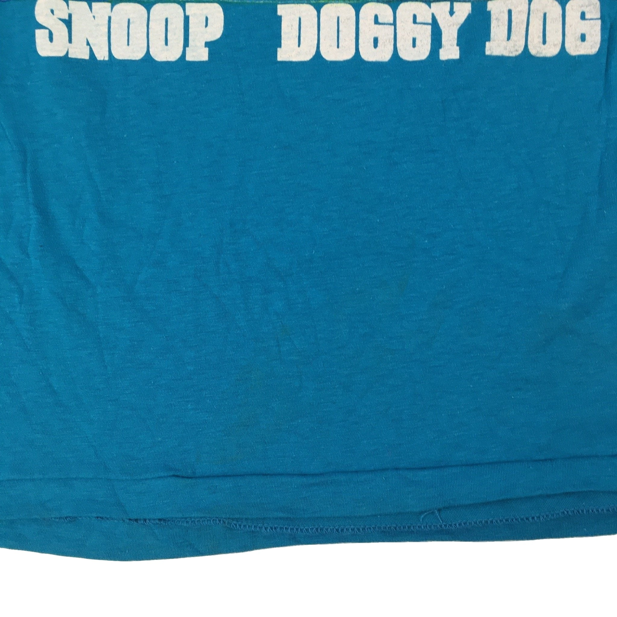 "Vintage Snoop Dogg ""Doggy Dog"" T-Shirt"