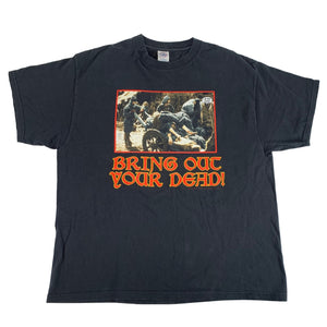 "Vintage Monty Python ""Bring Out Your Dead!"" T-Shirt"