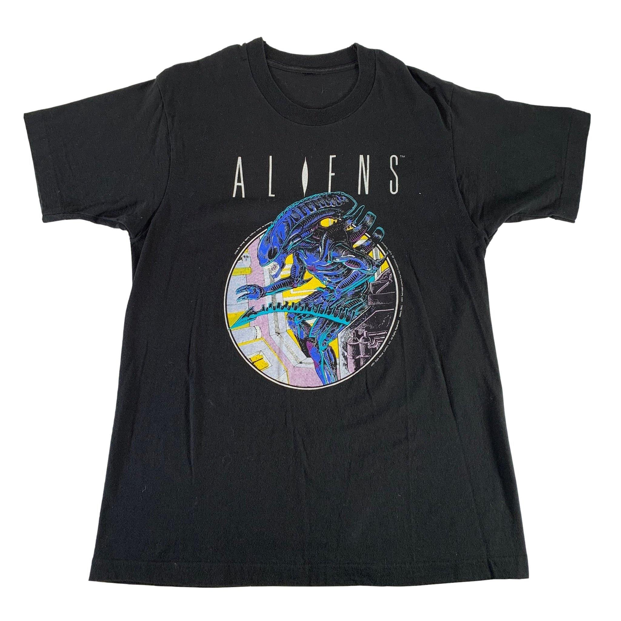 "Vintage Aliens ""Dark Horse Comics"" T-Shirt"