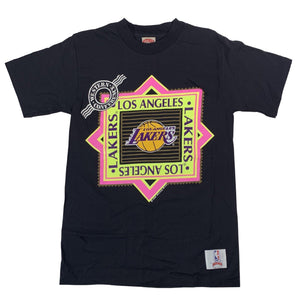 "Vintage Los Angeles Lakers ""Western Conference"" T-Shirt"