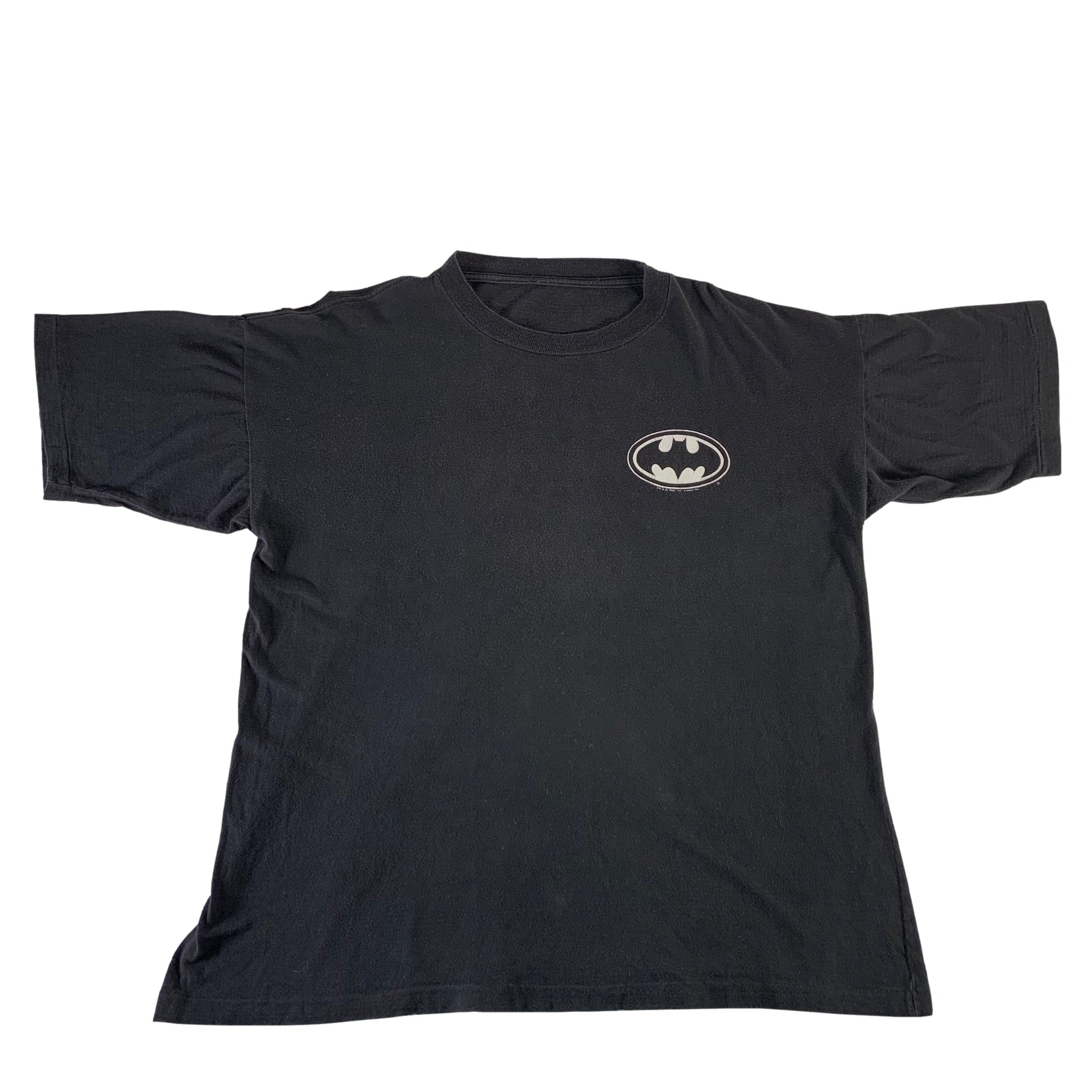 "Vintage Batman ""Batman Returns"" T-Shirt"