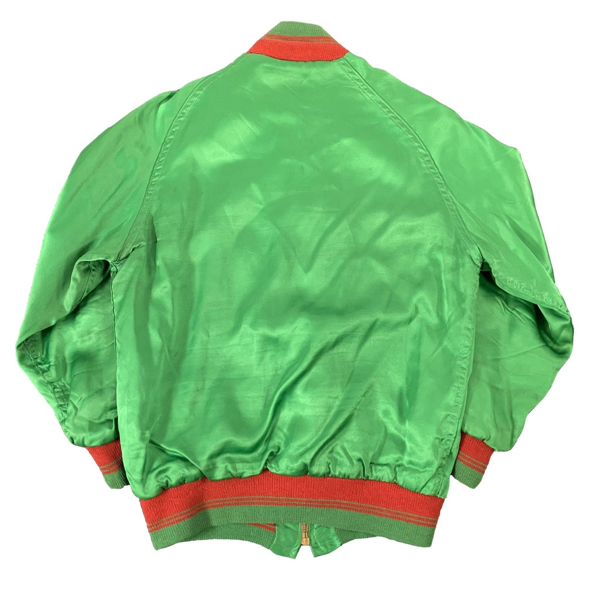 "Vintage Oakwood Creations ""Skinner Satin"" Jacket - jointcustodydc"