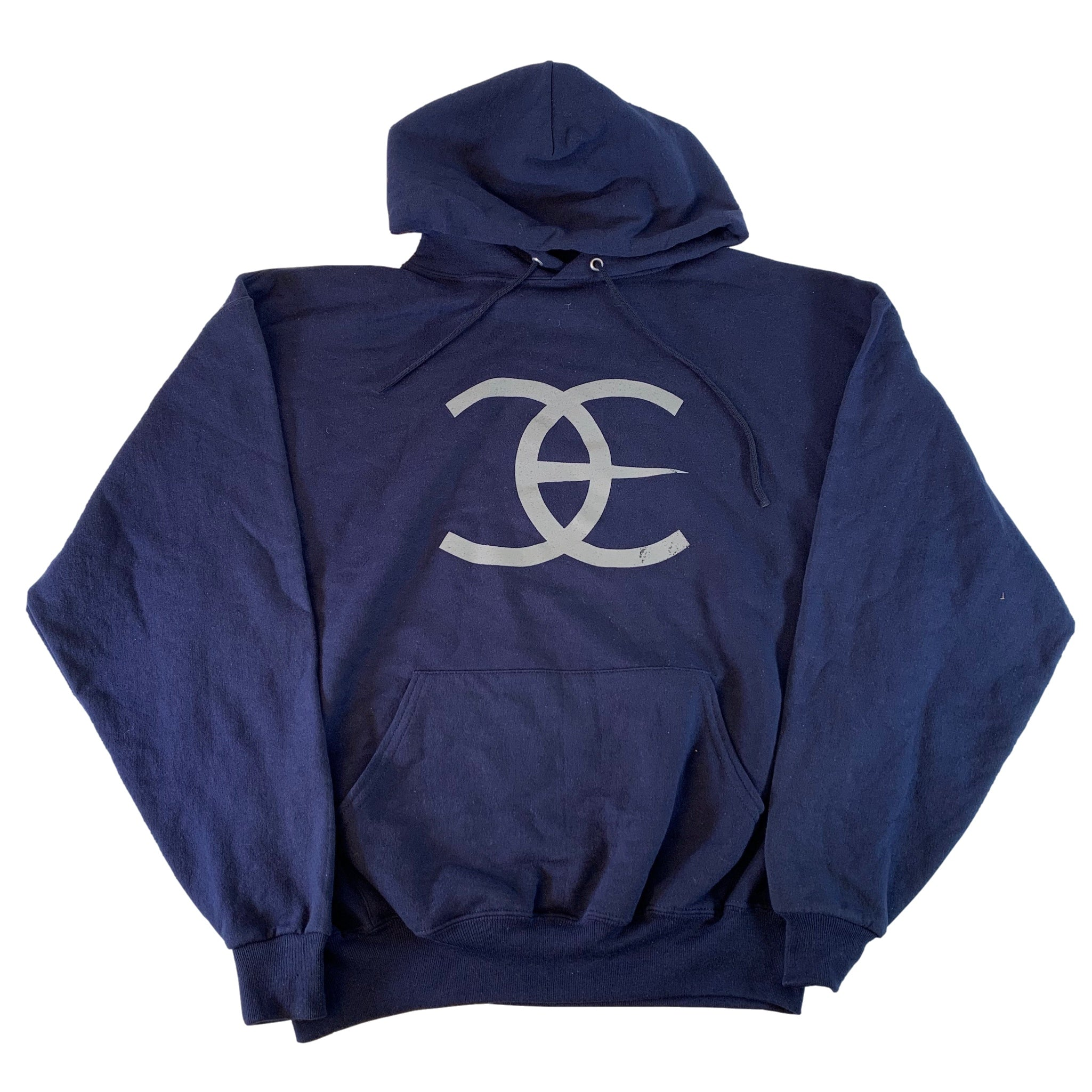 "Vintage Earth Crisis ""Chanel"" Pullover"
