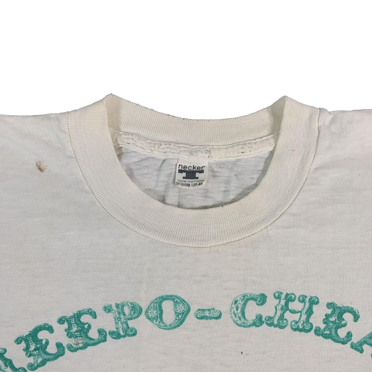 "Vintage Cheepo-Cheapo ""Productions"" T-Shirt - jointcustodydc"
