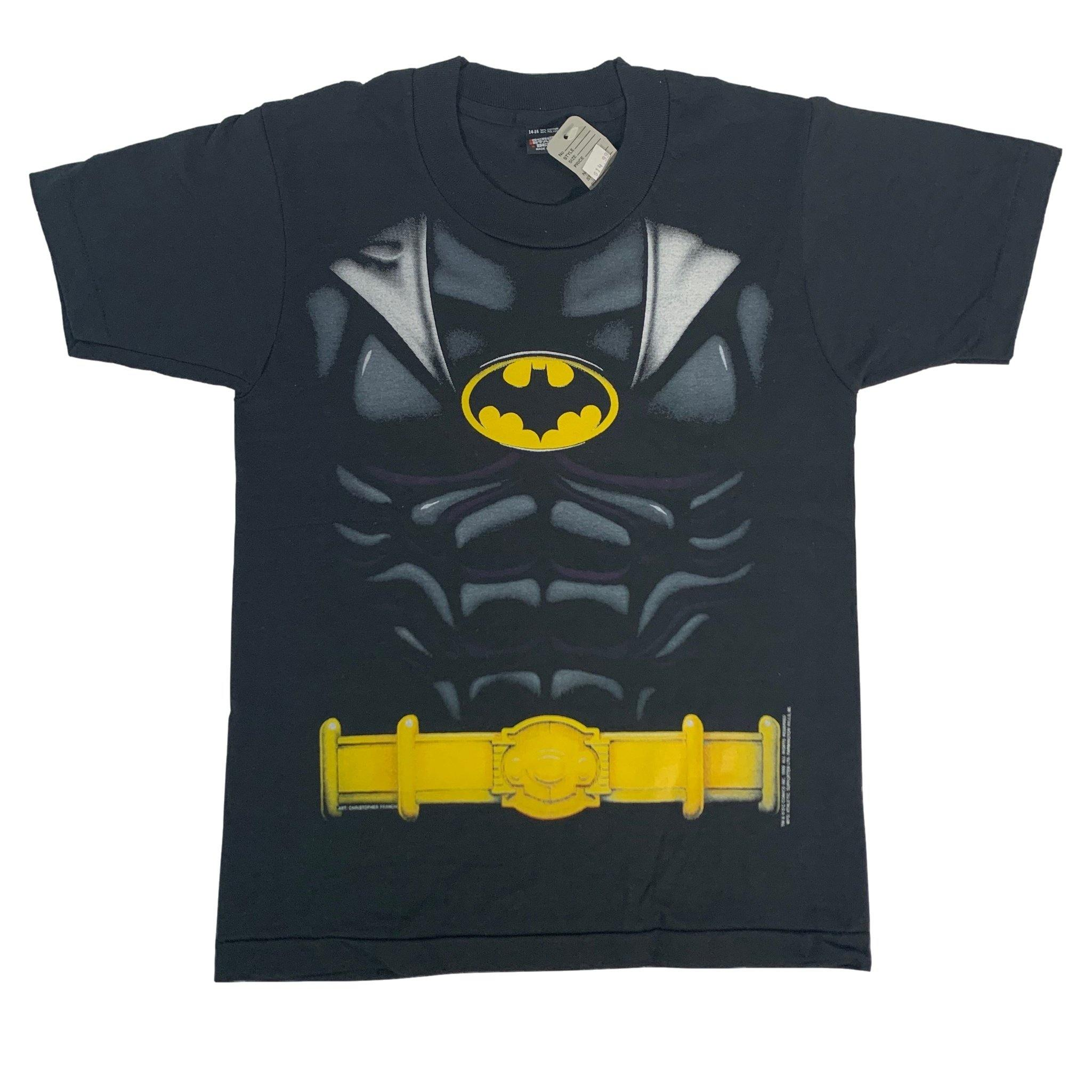 "Vintage Batman ""1989"" Kids T-Shirt"