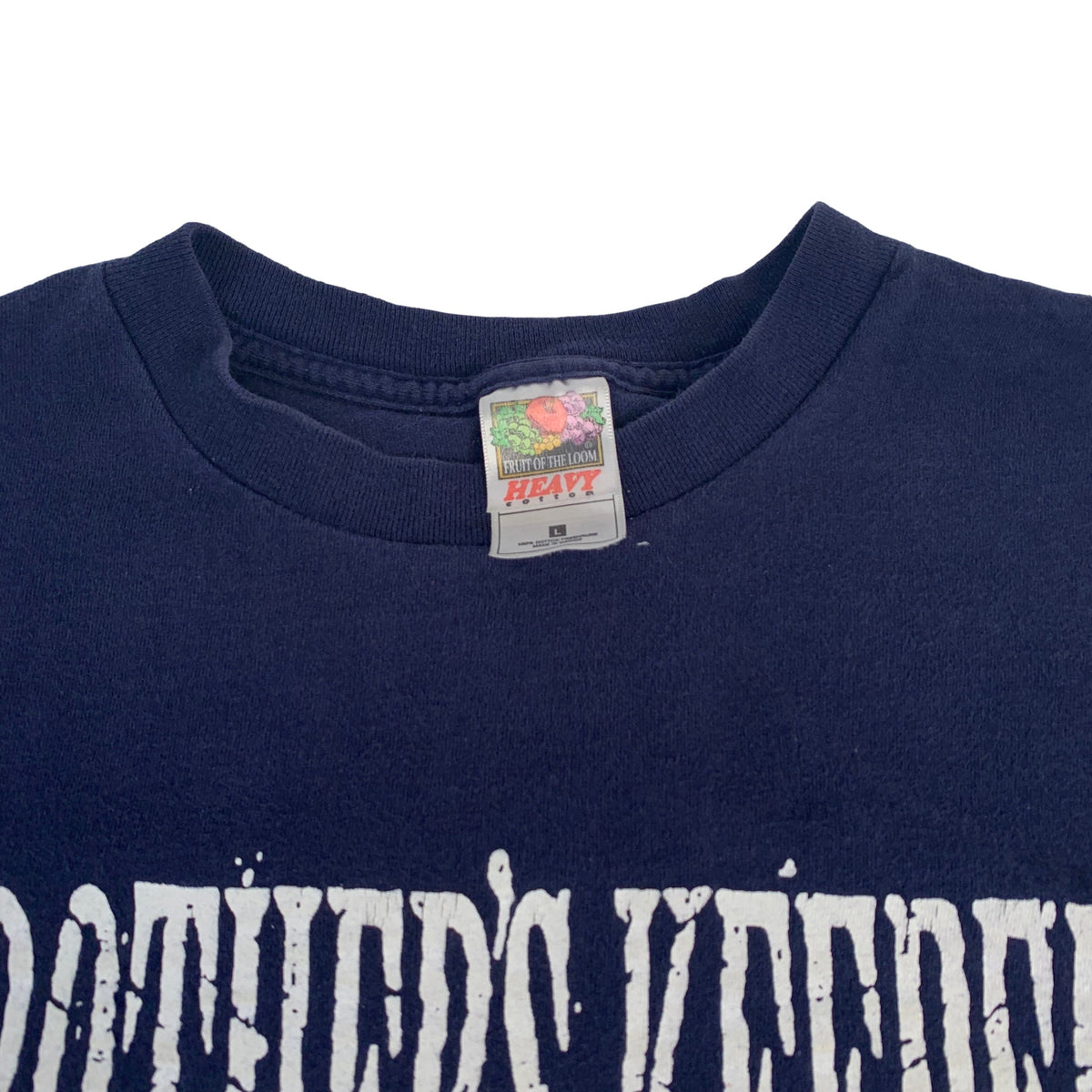 "Vintage Brother's Keeper ""Forever Never Ending"" T-Shirt"
