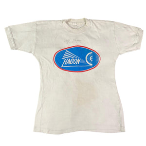 "Vintage Hagon Shocks ""Alf"" T-Shirt"