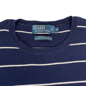 "Vintage Polo Ralph Lauren ""Striped"" Sweater"