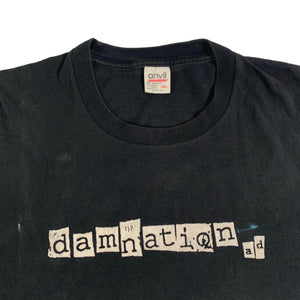 "Vintage Damnation AD ""No More Dreams"" T-Shirt"