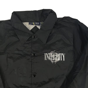 "Vintage Integrity ""To Die For"" Windbreaker"