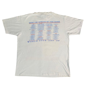 "Vintage The Robert Cray Band ""Don't Be Afraid"" Tour T-Shirt"