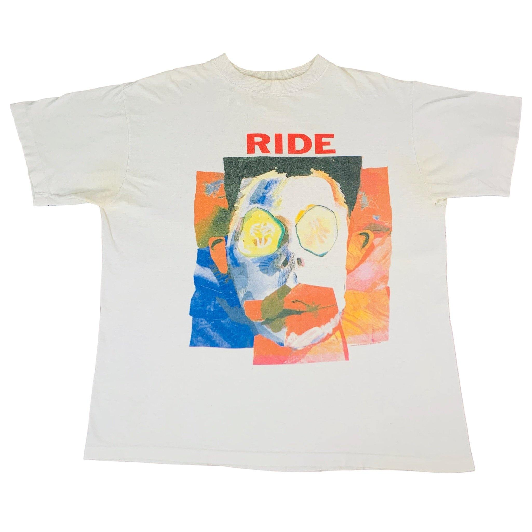 "Vintage Ride ""Going Blank Again"" T-Shirt"