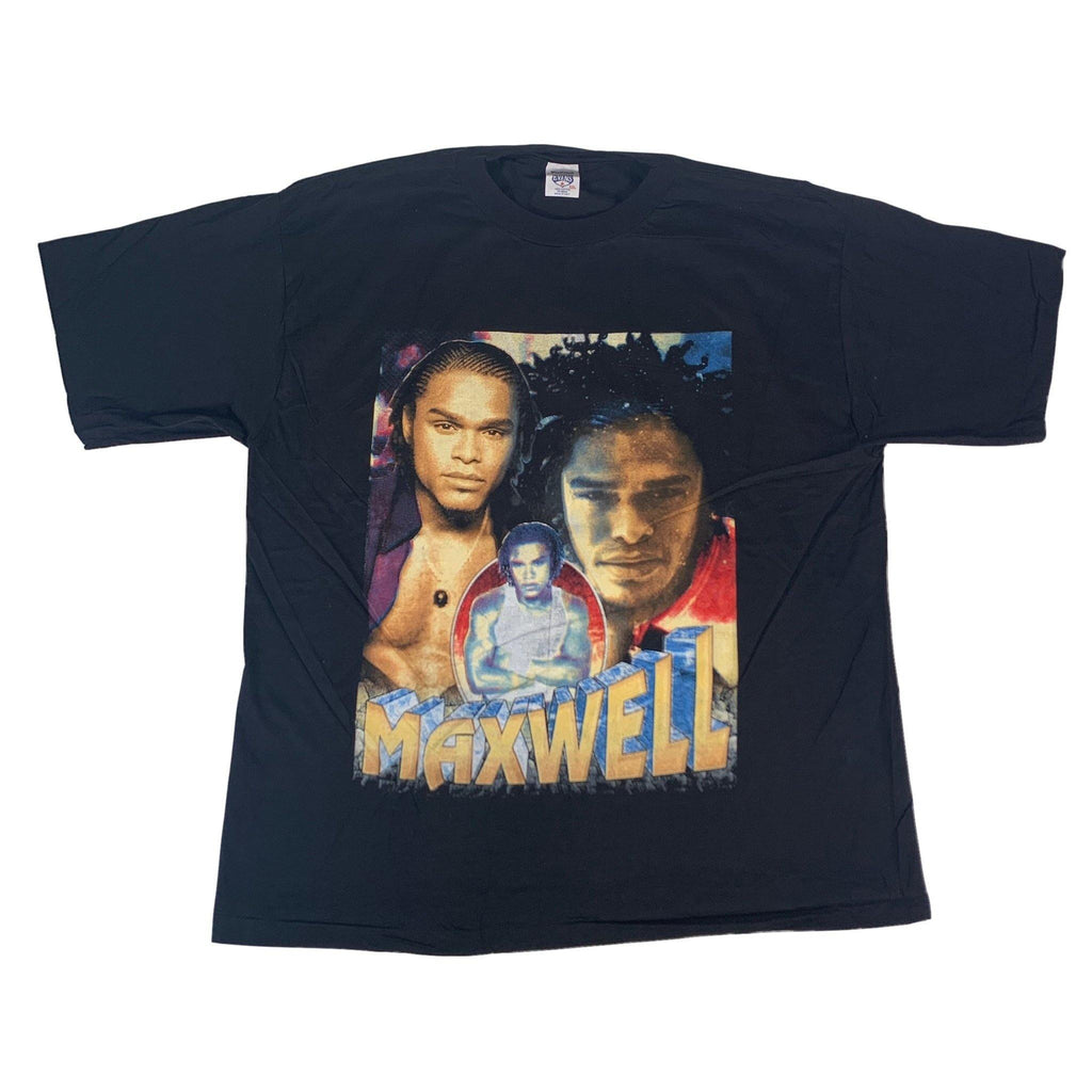 "Vintage Maxwell ""Fortunate"" T-Shirt"
