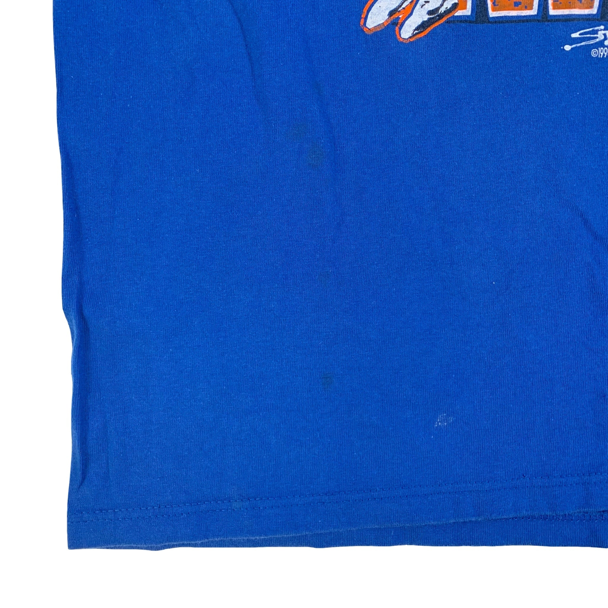 "Vintage New York Knicks ""Patrick Ewing"" T-Shirt"