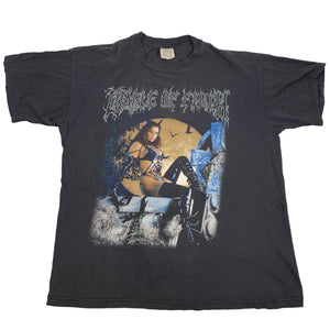 "Vintage Cradle Of Filth ""Vigor Mortis"" T-Shirt"