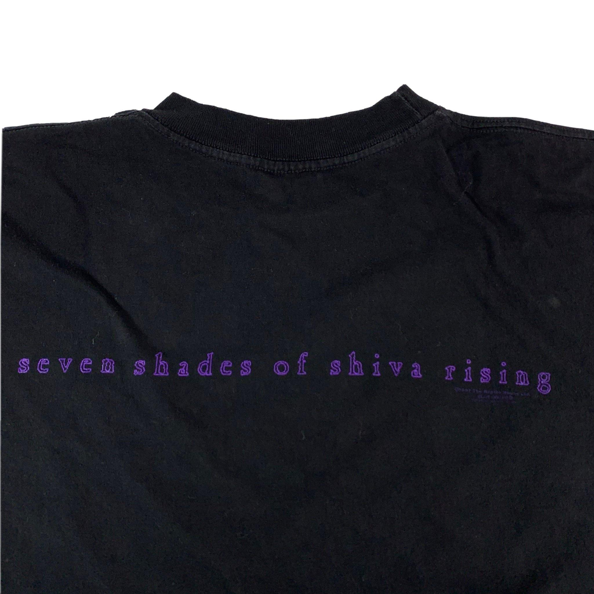 "Vintage The Sisters Of Mercy ""Event Horizon"" Long Sleeve Shirt"