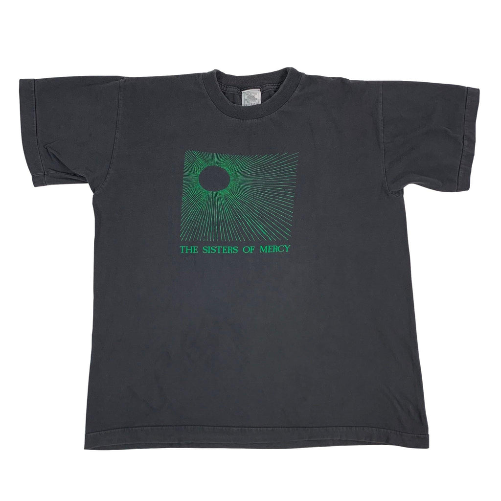 "Vintage The Sisters Of Mercy ""Merciful Release"" T-Shirt"
