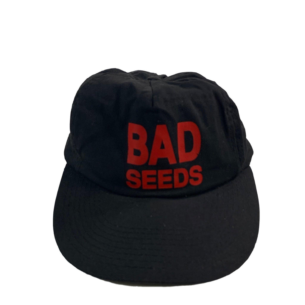"Vintage Nick Cave & The Bad Seeds ""Tender Prey"" Snapback"