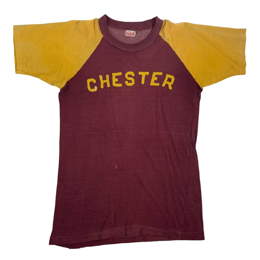 "Vintage Harris, Flippen & Co ""Chester"" Jersey"