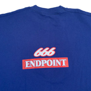 "Vintage Endpoint ""666"" T-Shirt"