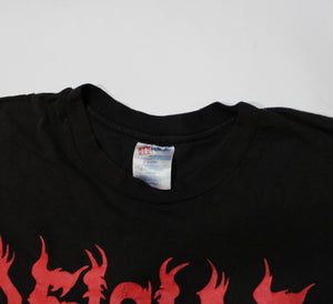 "Vintage Deicide ""Behind the Light"" T-Shirt"