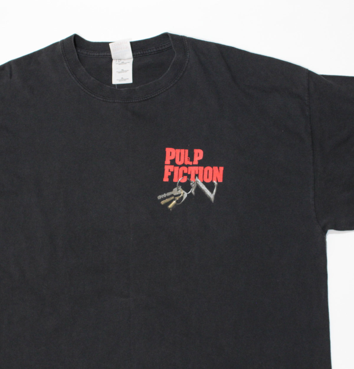 "Vintage Pulp Fiction ""It's a Chopper"" T-Shirt - jointcustodydc"