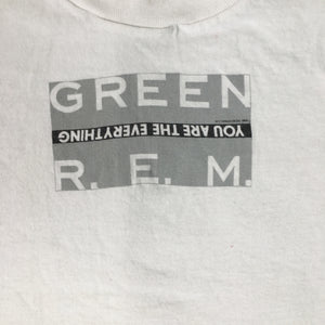"Vintage R.E.M. ""You Are The Everything"" T-shirt"