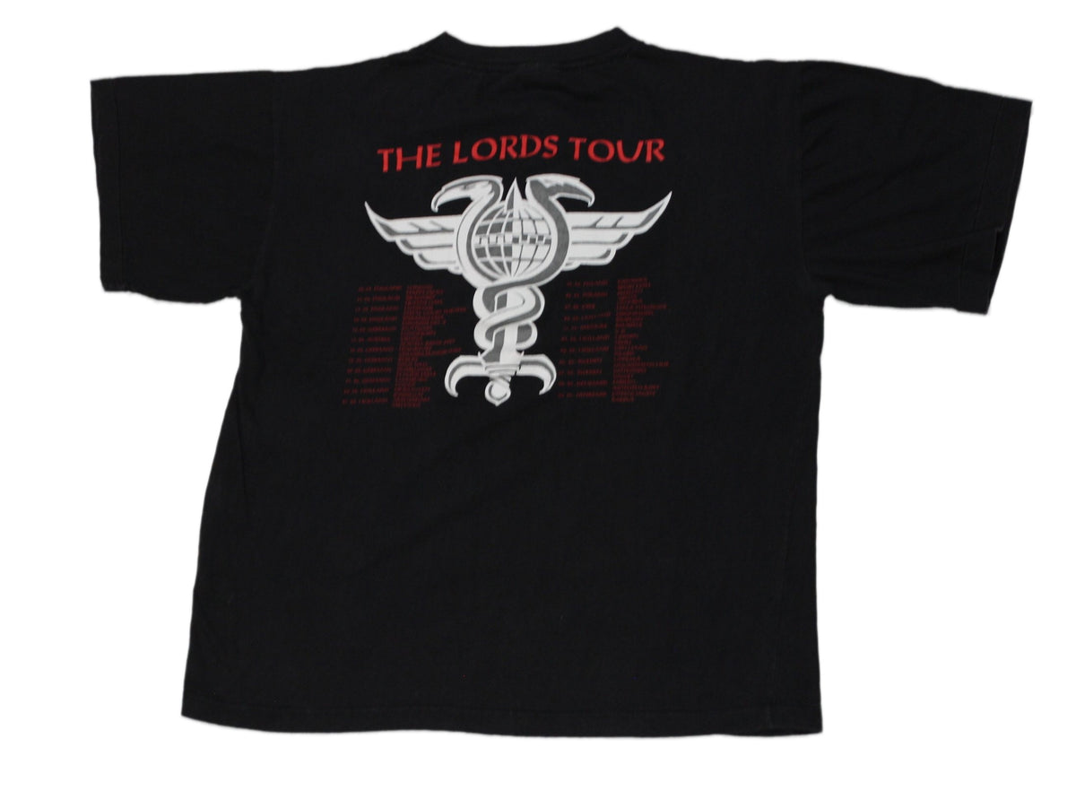 "Vintage Master ""The Lords Tour"" T-Shirt"