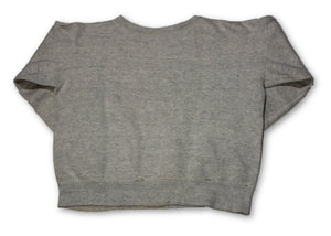 "Vintage 1940's ""Single V"" Sweatshirt"