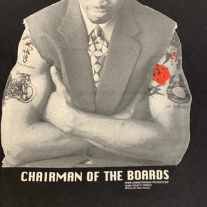"Vintage Dennis Rodman ""Chairman Of The Boards"" T-Shirt"