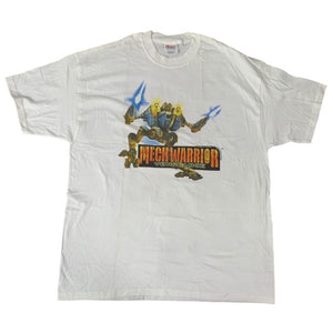 "Vintage MechWarrior 4 ""Vengeance"" T-Shirt"